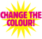 change the colour icon